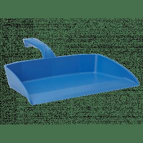 Stofblik, 295 x 320 x 100 mm, blauw