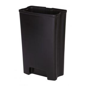 Binnenemmer voor afvalbak 96, b 51,6 x l 30 x h 74,9cm