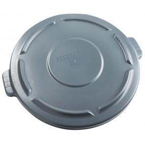 Deksel t.b.v. afvalbak 51, brute container, 75,7 liter