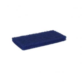 Doodle pad blauw, 250 x 115 x 25 mm, 10 stuks