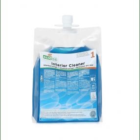 Neutraal product voor de dagelijkse reiniging, 2 x 1,5 liter