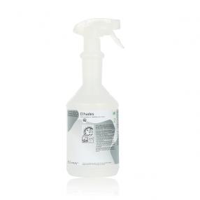Hand- en oppervlakte desinfectie, toelatingsnr.N-14065, 6x1l