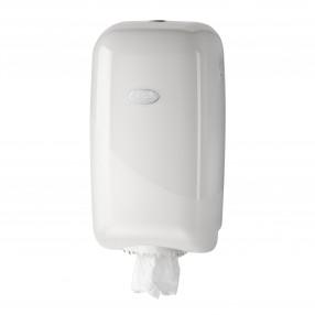 Pearl White, Minirol dispenser
