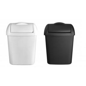 Hygienebak, gesloten, 8 liter
