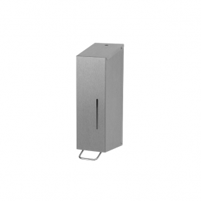 Sanfer zeepnavuldispenser 1200 ml, Type S 1.2 E, RVS