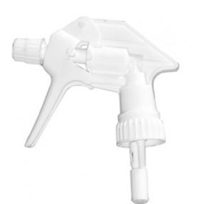 Sprayer voor fles Wit