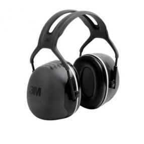 3M Peltor X5A gehoorkap met hoofdband, 1 stuk