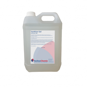 Ethades+ Desinfectie handgel, toelatingsnr N14694, 5ltr