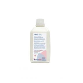 Hand gel 70% alcohol, 2 liter, t.b.v. zeepdispenser 20