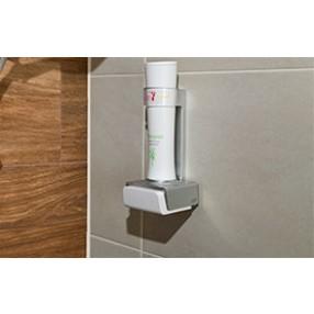 Showermaid witte dispenser