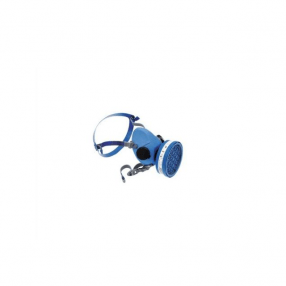 Spasciani ST85 halfgelaatsmasker, 1 stuk
