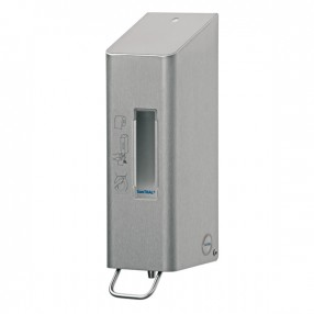 Toiletseatdispenser navulbaar 600 ml type TSU 5 E/D