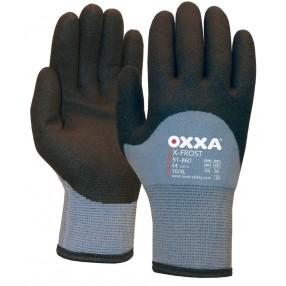 51-860 grijs/zwart, 10/XL. 12 paar